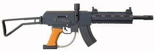 FX-18iiH AK47 Replica Paintball Gun, paintball accessories
