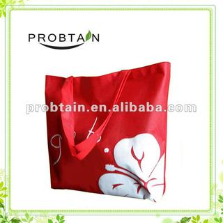 non woven promotional big tote bag