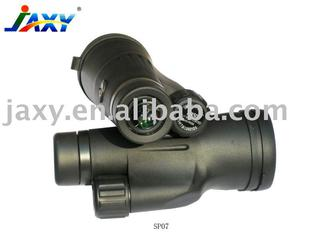 portable spotting scope with tripod