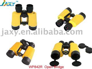 Waterproof Binoculars/ telescope WP842R 8x42