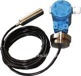 hydrostatic pressure level gauge, level sensor with cable
