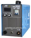 Best DC Inverter type with current indicator TIG Welder TIG 300s