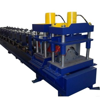 Ridge Cap Tile Forming Machine China Suppliers 1231119