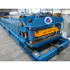 Allstar Steel Corrugated Roof Sheet Roll Forming Machine