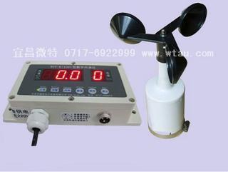 Wtf Homemade Anemometer: China
