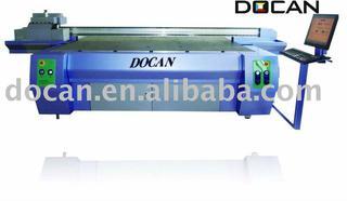 UV printers Docan 2518