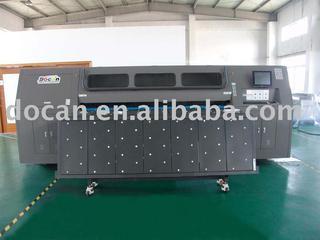 docan UV printers uv 2510