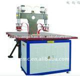 pedal high frequency PVC welding machine