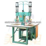 double heads high frequency welding system for plastic PVC inflatable toy