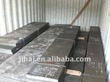 Special Steel Cr12Mo1V1 cold work steel flat