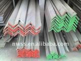 bright 304L Stainless steel angle bar