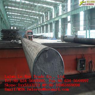 SAE1045 steel round bars