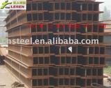 steel profiles-steel H-beams