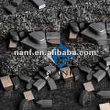 yg6 tungsten carbide tips for brazing