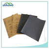 Hand sanding sheets abrasive paper