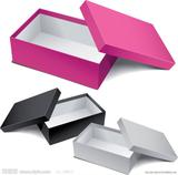 new arrival shoes boxes
