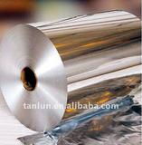 Mirror Finish Aluminum Coil for Reflectorized Material