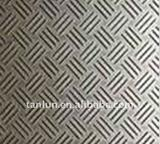 Aluminum Tread Plate/Sheet in Three Pattern For Construction