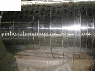 Aluminum strip (Aluminum strip for multiple-unit board,aluminum coil)