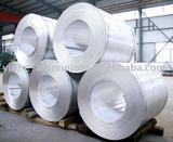Aluminium coil (aluminium foil, aluminium roll)