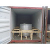 Tinplate for metal packing
