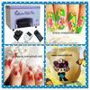 nail art design machine(CF-NTAF05)