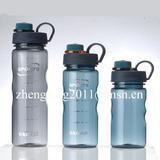 750ML BPA FREE Drinking water bottle for sports