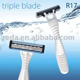 new safety razor, shaver, high quality razor, Shaving Kit