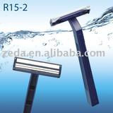 disposable razor, shaver, hotel razor, safety razor, shaving products, hotel amenities, Shaving Kit