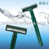 disposable razor, Stainless Steel razor, shaver, hotel razor, safety razor, shaving products, hotel amenities, Shaving Kit
