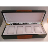 WO-33 Luxury  wood watch boxes