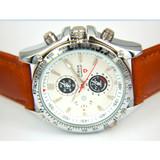 Fashion Male watch; Leather Strap Watch; CASIO Style Watch;sport watch