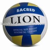 Leather Volleyball/PVC Volleyball/PU Volleyball/stitched Volleyball/sewn Volleyball