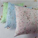 Square Particle Pillow