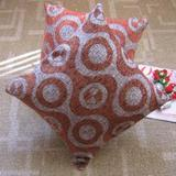 Chenille Flax Pillow