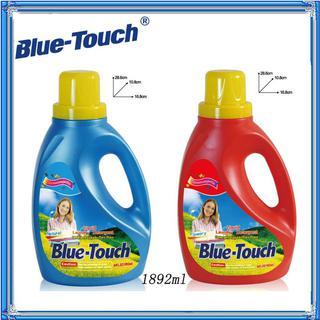 Powerful Cleaning HE Laundry Detergents,Detergent liquid,detergent powder-1330ml-Natural Scent