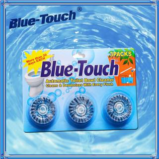 3*pack automatic toilet bowl cleaner