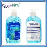 Personal care hand liquid soap 520ML with good price