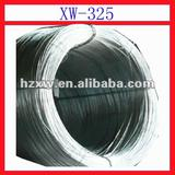 XW-325 Galvanized steel wire