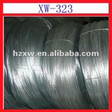XW-323 Galvanized steel wire for machine woven steel fiber