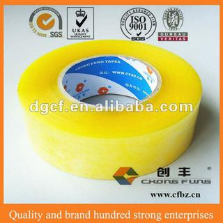 Industrial Economy Carton Sealing Packing Tape Machine Roll