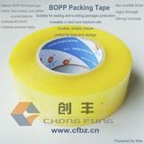 Carton Sealing Packing Tape Machine Roll Economy Industrial BOPP Packing Tape