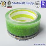 Company Logo Advertising BOPP Carton Sealing Custom Printed Sellotape