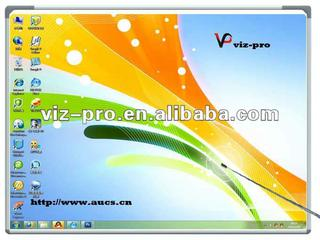High quality interactive whiteboard