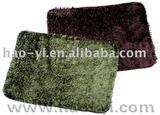 microfiber shaggy mat