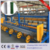 Fast speed fully-automatic chain link fence machine price