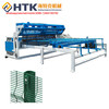 New High Security Prison Fence 358 Fence Making Machine Welded Wire Mesh Machine