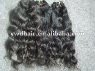 high quality100% virgin peruvian hair weft/virgin russian hair weft/peruvian virgin hair weft