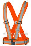 reflective safety belt safety bands
