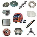 XCQC Shannxi Auto truck parts